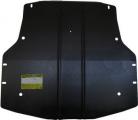Защита (радиатор, двигатель, ) Audi A8 (Quattro) 1994-1998; V=4,2,