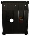Защита стальная Мотодор 00601 FIAT Tempra