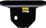 Защита стальная Мотодор 00603 FIAT Punto