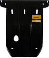 Защита стальная Мотодор 00604 FIAT Bravo