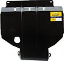 Защита стальная Мотодор 00611 FIAT Albea