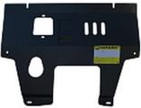 Защита стальная Мотодор 00618 FIAT 500
