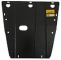 Защита стальная Мотодор 00709 Ford Mondeo III