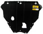 Защита стальная Мотодор 00733 Ford Kuga