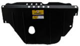 Защита стальная Мотодор 00737 Ford S-max
