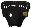 Защита стальная Мотодор 00742 Ford Focus II
