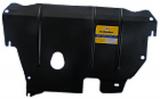 Защита стальная Мотодор 00745 Ford Mondeo IV