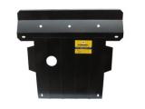 Защита двигателя,кпп SEAT Toledo V-1,4;1,6;1,8;1,9 (1999-2006) (2 мм, Сталь)