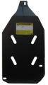 Защита (бензобак) Skoda Yeti 2010-; V=1,8Ti, сталь 2 мм, [4WD вес 13,34кг, щитов: 1