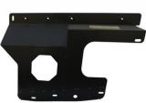 Защита (КПП, РК) Toyota HIAce 2004-; V=2.5TD, сталь 2 мм, [ставится вместо пыльника с МКПП