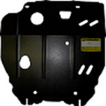 Защита стальная Мотодор 02904 Dodge Caliber