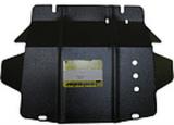 Защита стальная Мотодор 03108 Great Wall Wingle
