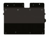 Защита картера и КПП, CHRYSLER Voyager IV (RG), 2,4; 3,3; 3,8; 2,5d; 2,8d, 2001 - 2008, сталь 2 мм