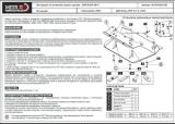 защита {картера} CHRYSLER 300 C (2004 - 2010) 2.7 ; 3.0CRD ; 3.5 ; 5.7 ; 6.1 4wd ; алюминий