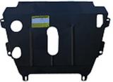 Защита стальная Мотодор 04205 Geely Emgrand X7