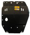 Защита стальная Мотодор 05601 Gaz Volga Siber