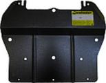 Защита стальная Мотодор 05801 Jaguar XJ