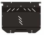Защита картера и КПП, FIAT Punto (Grande Punto) (199), 1,2; 1,4; 1;3D; 1;9D, 2005 -, сталь 2 мм