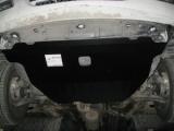 Защита картера Nissan Almera,AD Wingro (V-все, 2006-)