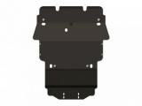Защита {картера} TOYOTA Aristo/Crown 2wd S180 (2003 - 2008) 3 (кузов: S180)/Lexus GS300 (GS460) 2005 - 2012 сталь