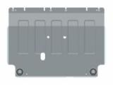 Защита картера и КПП Smart Line FORD Focus RS, Focus III (2011 -) 1,6
