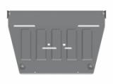 защита (картера и КПП) FORD Kuga 2 (2017 -) 1,5 EcoBoost АТ 4wd/2wd {AL1105 3мм}