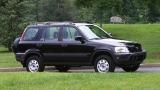 Защита для картера и КПП, HONDA CR-V I, Объем: 2,0, Кузов: RD, Год выпуска: 1995 - 2002, Материал: с