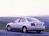 Защита картера и КПП, HONDA Accord VI (CE; CF), 1,6; 1,8; 2,0; 2,2; 2,3; 2,0TD, 1996 - 1998, сталь