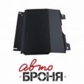 защита картера и КПП Автоброня Fiat Albea картер , V - 1,4