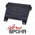 защита картера и КПП Автоброня Ford Mondeo, 2,5; 2,0(199hp)