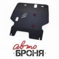 защита картера и КПП Автоброня Mitsubishi Galant VIII EC1A 4WD, V -1,8