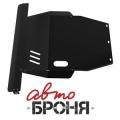 защита картера и КПП Автоброня Toyota Carina T19 , МКПП V - 1,6; 1,8; 2,0