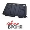 защита картера и КПП Автоброня Toyota Corolla , V - 1,6; 1,8