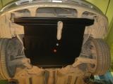 Защита картера и КПП Toyota Allion 2WD 2001 - 2007 1.5