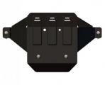 Защита {картера} VOLKSWAGEN Crafter (2006 -) 2,5 TDI (кузов: 2) сталь