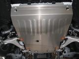 Защита картера и КПП Lexus GS 350 (без пыльника) 2007 - 2011