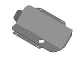Защита стальная Мотодор 13104 Great Wall Hover H5