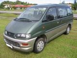 Защита картера, MITSUBISHI L400, 2,5 TD, 1999 -, сталь 2 мм