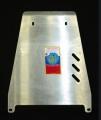 Защита КПП для VOLKSWAGEN  Touareg 2003-