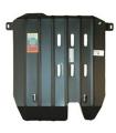 АвтоЩИТ/Защита картера двигателя и КПП CHEVROLET Captiva (2012-) OPEL Antara (2012-)/1833