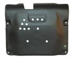 """Защита картера двигателя и КПП CHEVROLET """"Captiva"""" (2012-); OPEL """"Antara"""" (2012-) 1879"""