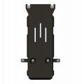 Защита {КПП} VOLKSWAGEN Touareg - для 1884 (2010 -) 4.2TD AT ; сталь