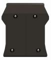 Защита {картера} BMWX3/ X 4 (2014 -) 3,5 АТ (кузов: F26) сталь