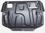 ЗАЩИТА картера VW Passat  B6/ Skoda OCTAV09-13 B 09-