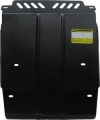 Защита (радиатора) BAW 1044;