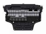Защита картера и КПП для SKODA Octavia, 2 013-, A7, сталь 1,8 мм
