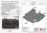 Lifan X60 2012- 1,8