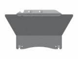 Защита (картера) LADA 4x4 2017- {1.6 MT; 1,7 МТ} сталь 2,0 мм