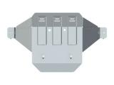 Защита {картера} VOLKSWAGEN Crafter (2006 -) 2,5 TDI (кузов: 2) алюмин