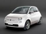 Fiat 500 2007- 1,4